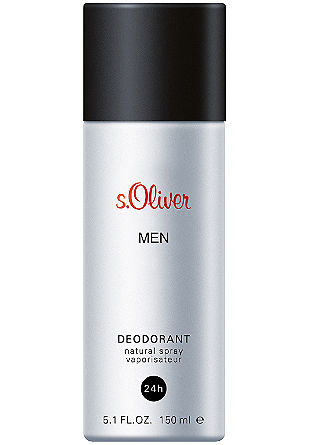 Deodorant Natural Spray