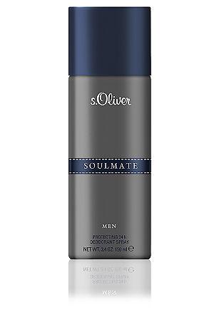 SOULMATE Deodorant Spray, 150 ml