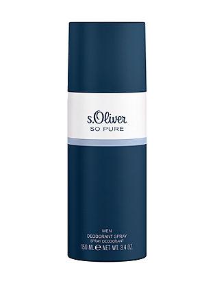 SO PURE Deodorant 150 ml