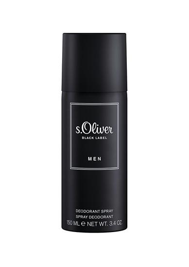 Black Label Men Deodorant 150 ml