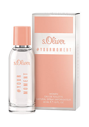 #YOUR MOMENT eau de toilette 30 ml