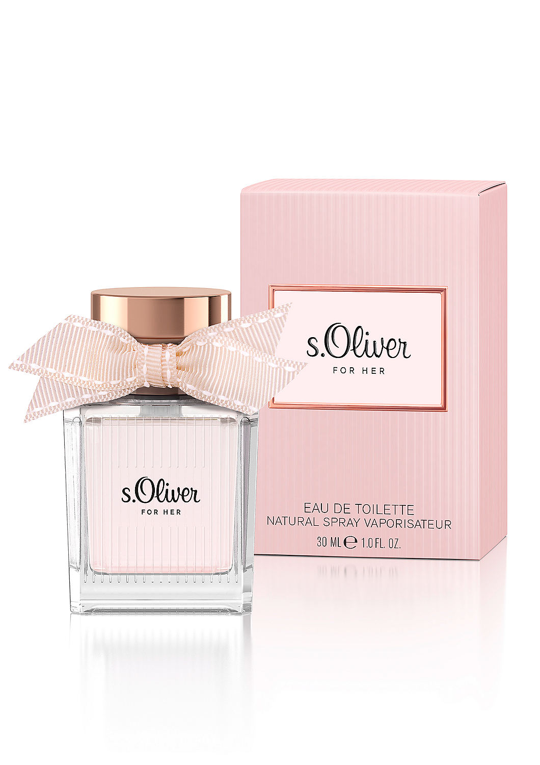 s.Oliver For Her E.d.T. 30ml kaufen | s.Oliver Shop