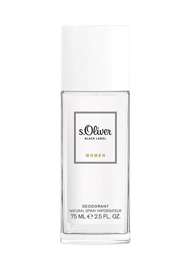 Black Label Women Deodorant 75 ml
