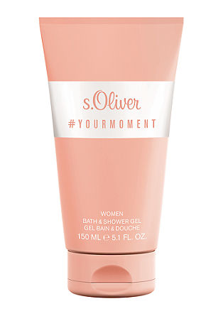 #YOUR MOMENT Bath & Shower Gel 150 ml