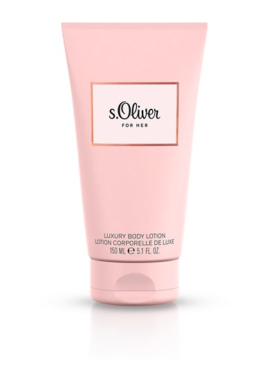 s.Oliver For Her Body Lotion, 150 ml