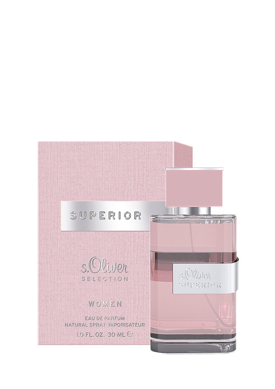 superior eau de parfum 30ml bestellen s oliver online shop. Black Bedroom Furniture Sets. Home Design Ideas