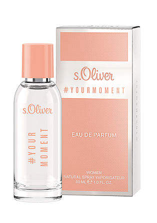 #YOUR MOMENT eau de parfum 30 ml