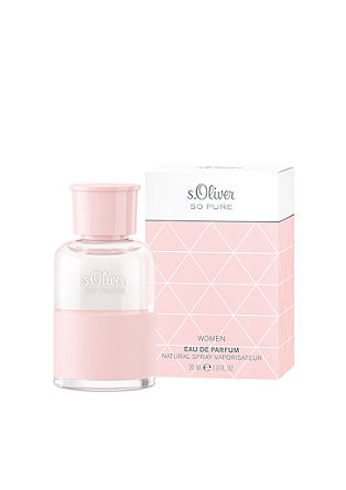 SO PURE Eau de Parfum 30 ml