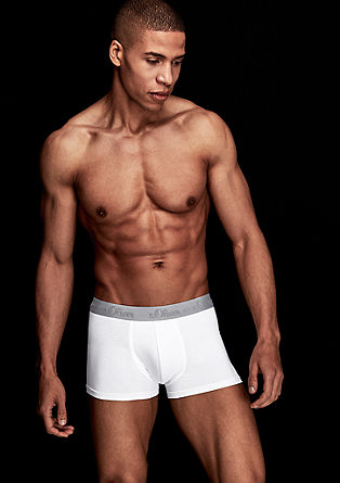 Triple pack of boxer shorts from s.Oliver