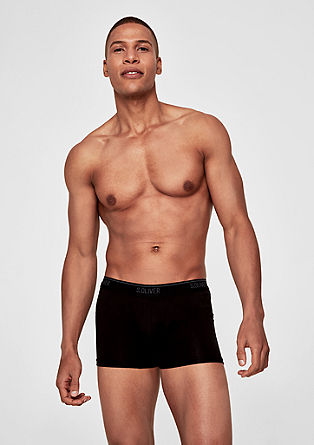 Pack of 3 boxer shorts from s.Oliver