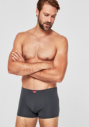 Double pack of jersey shorts from s.Oliver