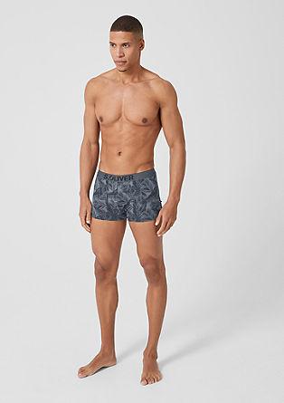 2er-Pack Jersey-Boxershorts