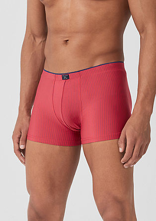 2-pack of microfibre boxer shorts from s.Oliver