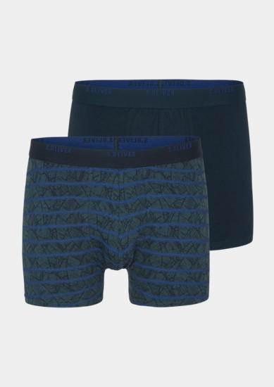 2er-Pack Boxershorts
