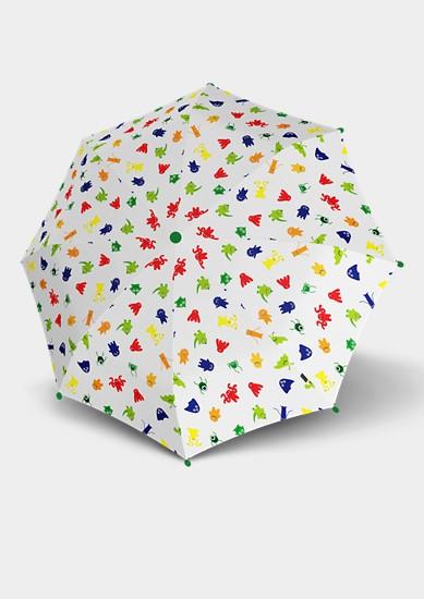 Paraplu monsters & friends