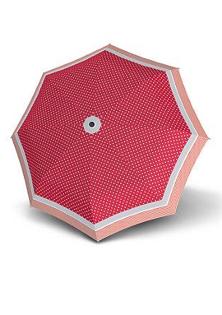 Regenschirm mit Muster