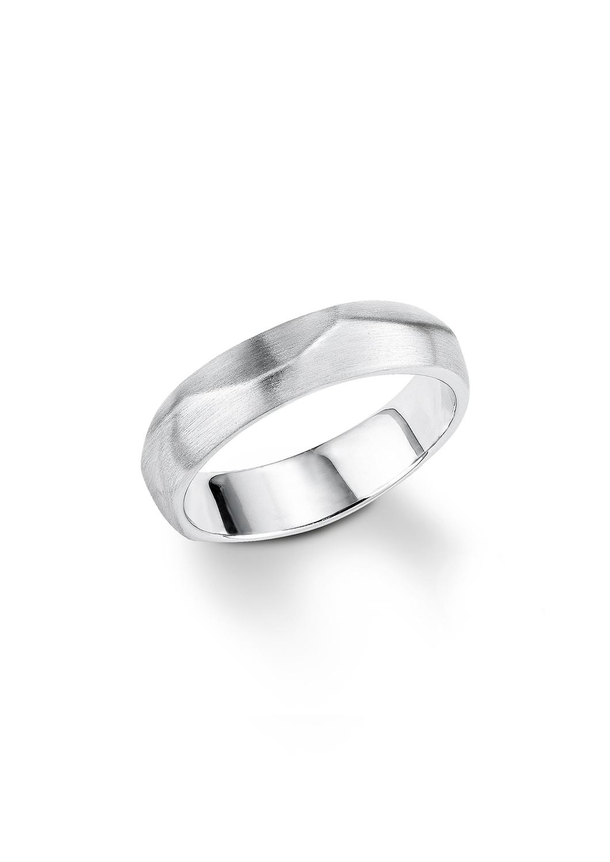 Freundschaftsring | Schmuck > Ringe > Freundschaftsringe | Weiß | Sterlingsilber 925 mit hochwertigem rhodium-anlaufschutz | s.Oliver