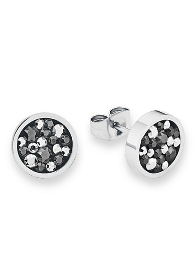Ohrstecker mit Swarovski® Kristallen