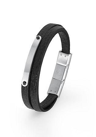 Zweireihiges Ident-Armband