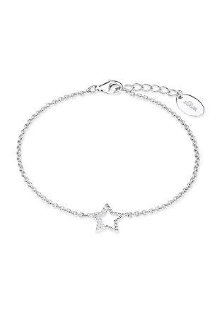 Zapestnica z obeskom v obliki zvezde