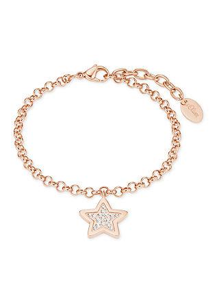 X-Mas-Armband mit Sternanhänger