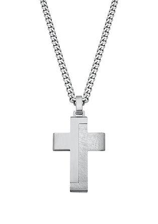 Ketting met kruishanger