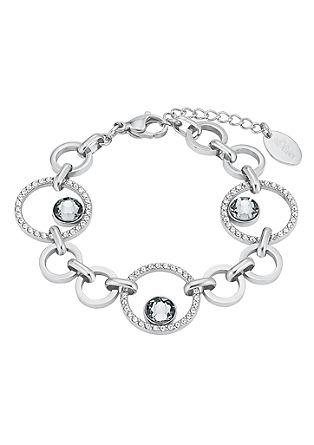 Armkette mit Swarovski® Kristallen