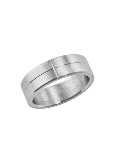 Ring aus Edelstahl