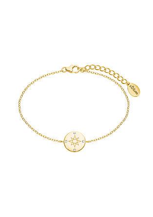Armband mit Kompass-Motiv