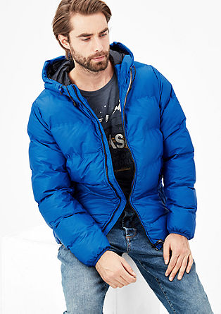 Padded outdoor jacket from s.Oliver