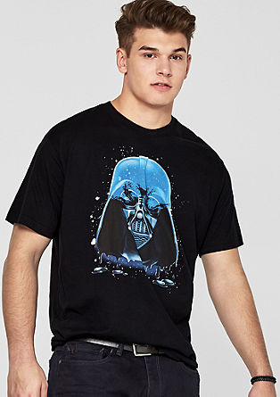 T-Shirt mit Star Wars-Print