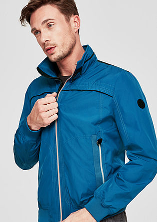 Sporty outdoor-style jacket from s.Oliver