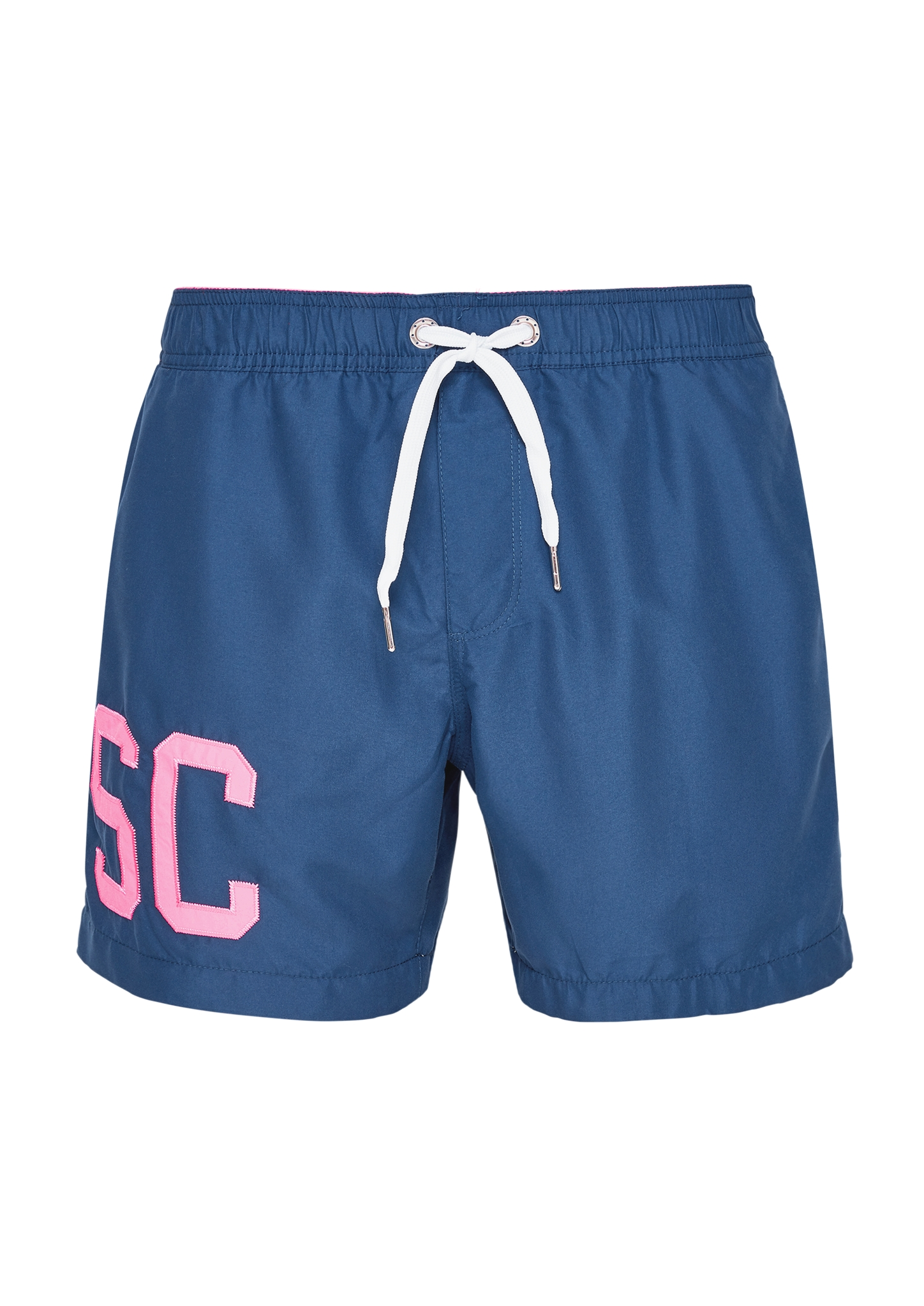 Badeshorts | Bekleidung > Bademode | Blau | Oberstoff: 100% polyester| futter: 100% polyester | s.Oliver