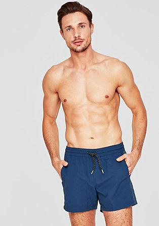 Sporty swim trunks from s.Oliver