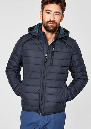 Funktionale Outdoorjacke 3M Thinsulate™