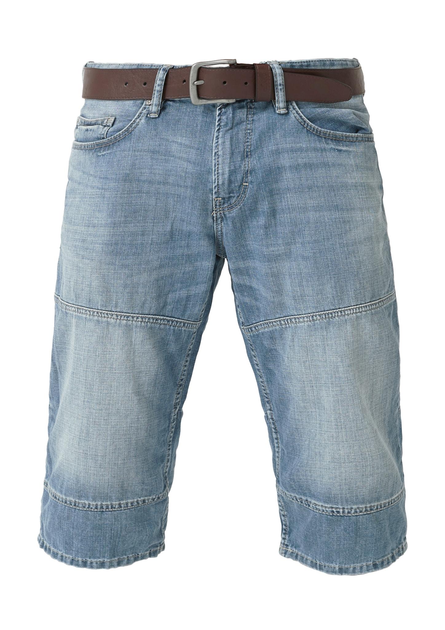 Jeansbermuda | Bekleidung > Shorts & Bermudas > Jeans Bermudas | s.Oliver