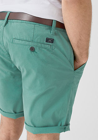 Plek Loose: Chino Bermudas from s.Oliver