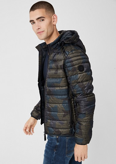 Funktionale Jacke 3M Thinsulate™