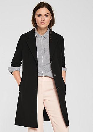 Lehký kabát na jaro/podzim