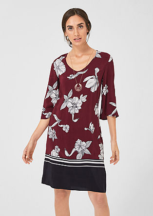 Kleid von s oliver selection