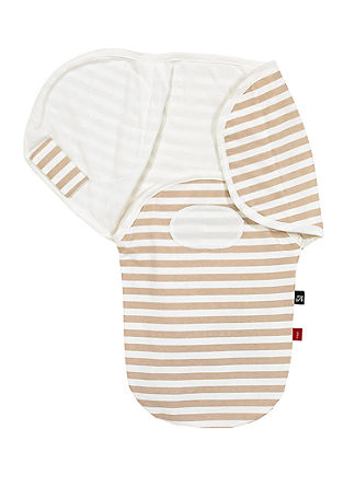 Pucktuch Comfort-Swaddle