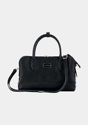 Elegante Shoppingbag mit feinen Details