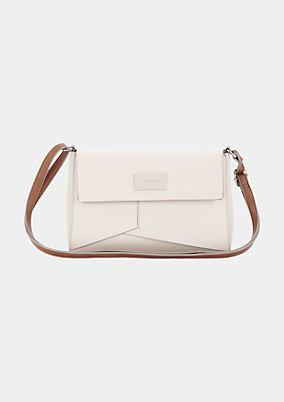 Elegante Handtasche mit Klappe
