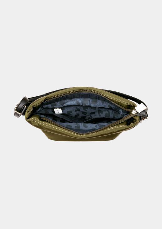 Elegante Shoppingbag in Lederoptik