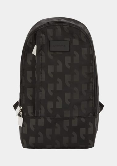 Sportlicher Rucksack mit comma-Muster