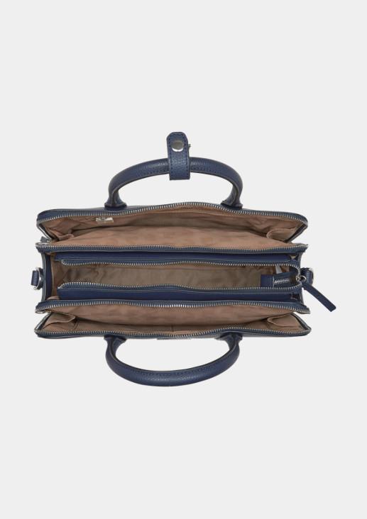 Handtasche mit abnehmbarem Tragegurt