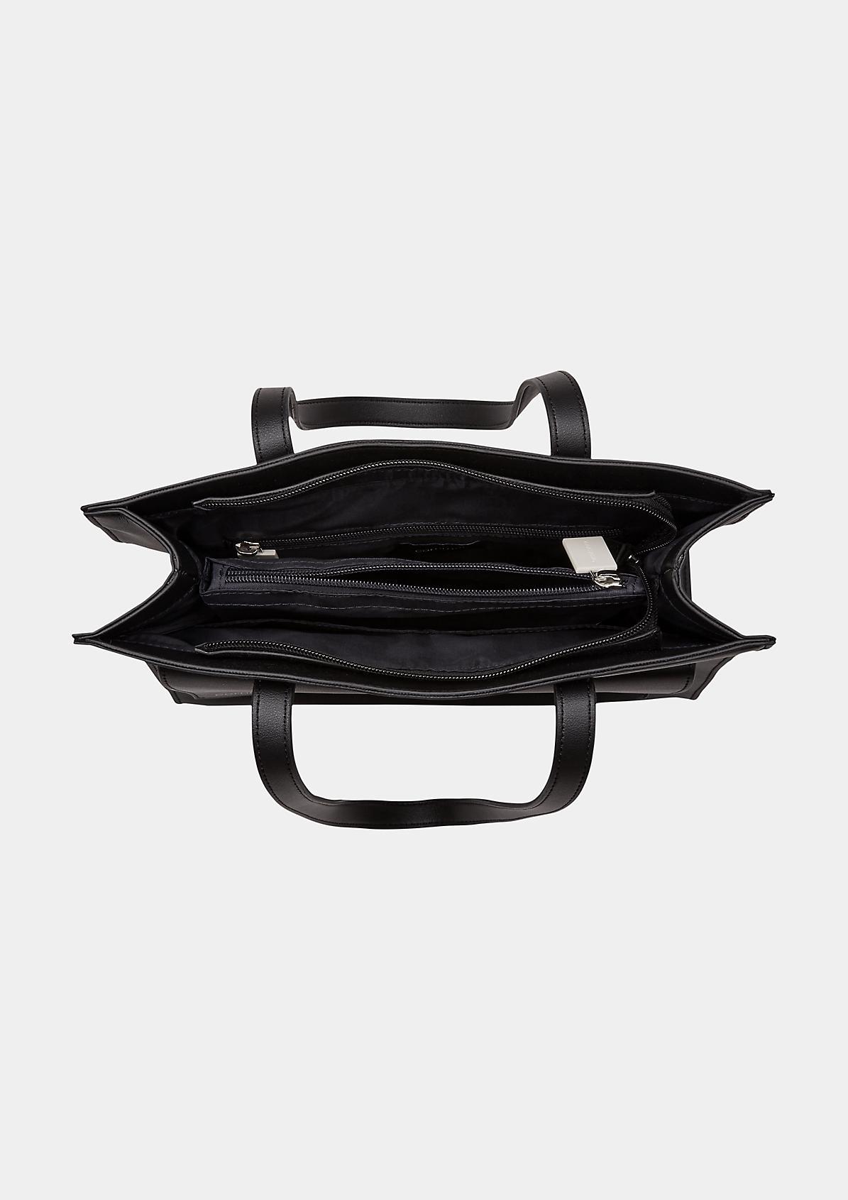 Shoppingbag mit Henkeln
