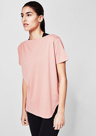 Core: oversized T-shirt