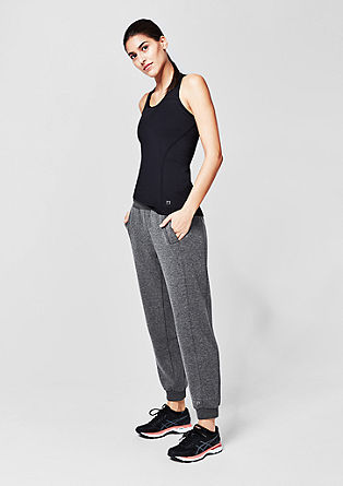 Core: classic tracksuit bottoms from s.Oliver
