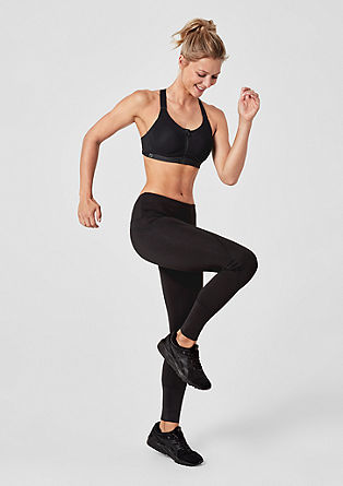 Sports tights from s.Oliver